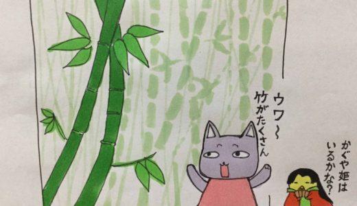 心配性の私が予定を決めずにブラブラと鎌倉を散策。偶然出会った報国寺の竹に癒されました。